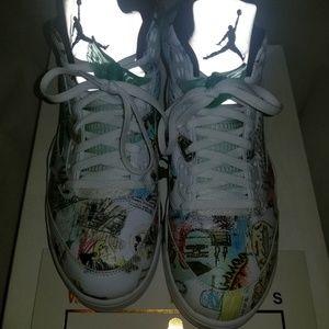 Retro Jordan 5